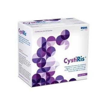 Image of Cystiris Integratore Alimentare 24 Bustine 926249323