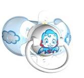 Image of EleMed Succhietto Intelligente Ciliegia Lattice Colore Azzurro Misura 1 926453337