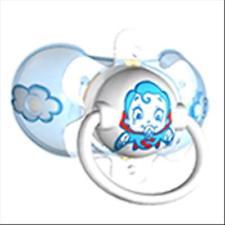 Image of EleMed Succhietto Intelligente Ciliegia Lattice Colore Azzurro Misura 2 926453364