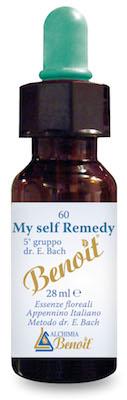 Image of Benoit My Self Remedy Essenza Floreale 28ml 926501166