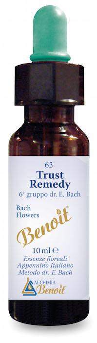 Image of Benoit Trust Remedy Essenze Floreali 10ml 926501178