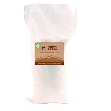 Image of Mix Farina Pane & Pizza Senza Glutine 1kg 926517703