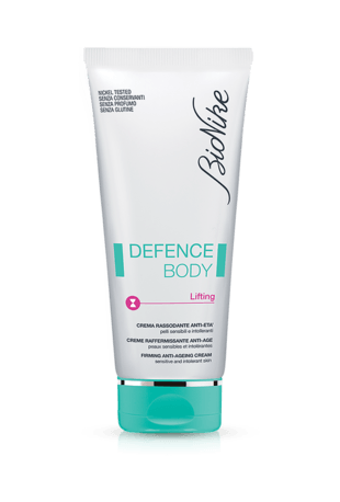 BioNike Defence Body Lifting Crema Rassodante Anti Età Lifting 200ml