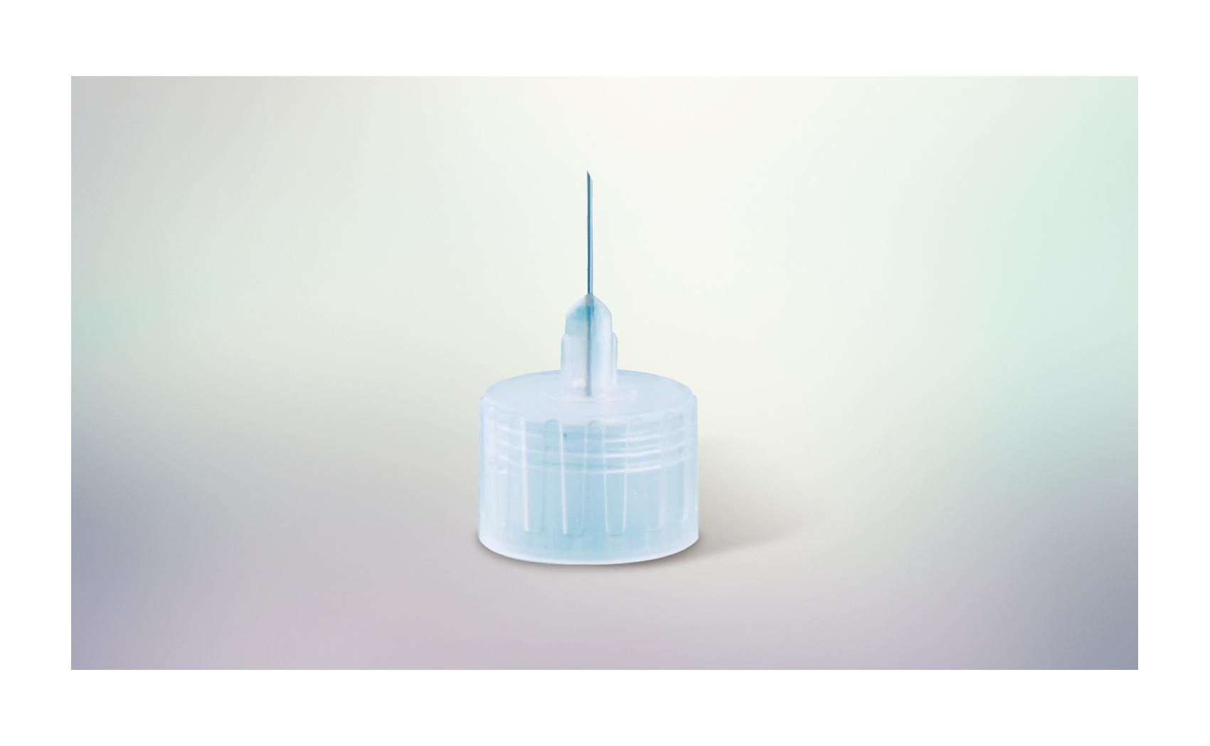 Alpha Pharma Service ISense® Aghi Da 8mm 31g Aghi Per Penna Da Insulina 100 Pezzi