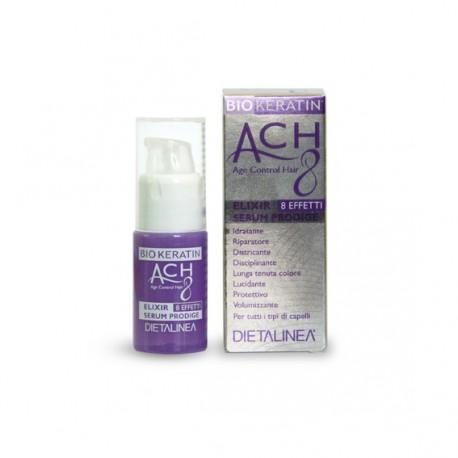 Dietalinea Biokeratin Ach8 Elixir Serum 15ml
