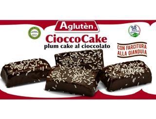 Image of Aglutén Cioccocake Senza Glutine 160g 926648775
