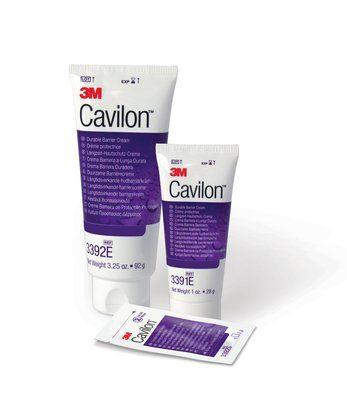 Image of 3M Cavilon Crema Barriera 20 Bustine 926740844