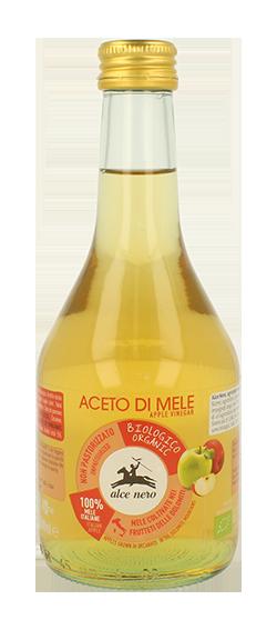 Image of Alce Nero Aceto Di Mele Bio 500ml 926821481