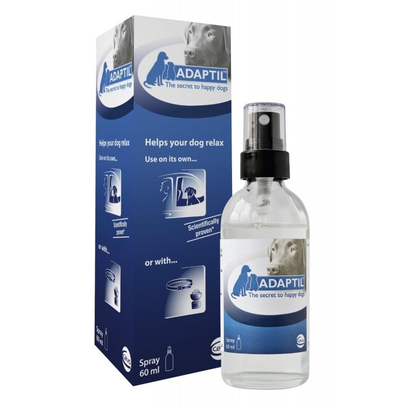 Image of Adaptil Soluzione Spray Per Ambienti Uso Veterinario 60ml 926828435
