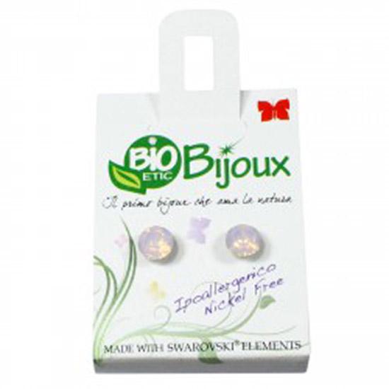 Image of Bioetic Bijoux Orecchino Xirius 4,1mm Rose 927159475