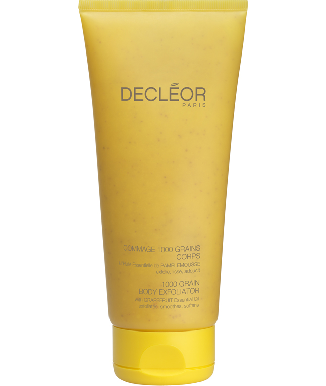Image of Decléor Gommage 100 Grans Corps 200ml 927179996