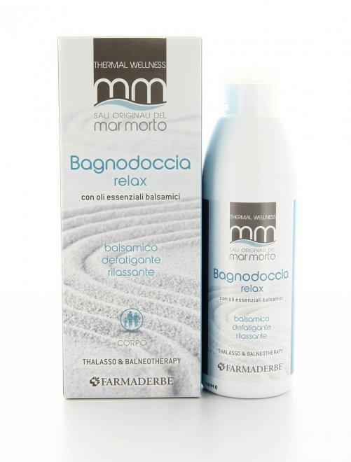 Image of Sali Originali Mar Morto Bagnodoccia 200ml