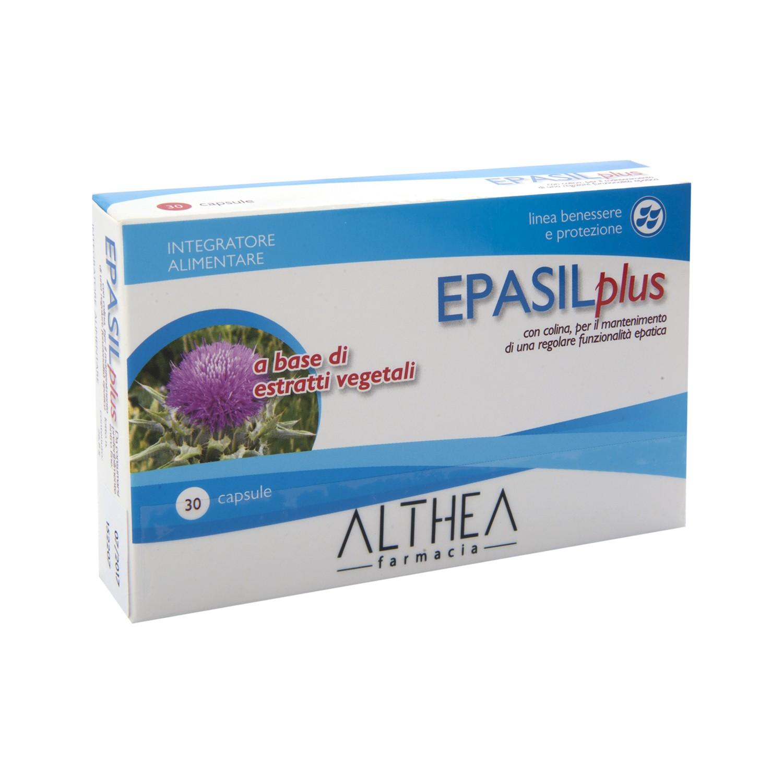 Image of Aqua Viva Epasil Plus Integratore Alimentare 30 Capsule 927458188