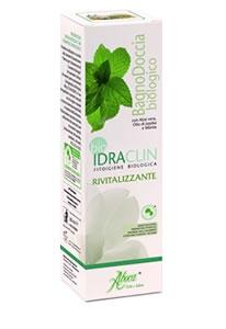 Image of Aboca Idraclin BiobagnoDoccia Rivitalizzante 200ml 930007909