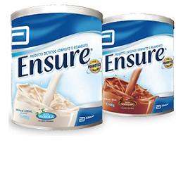 Image of Abbott Ensure Polvere Integratore Alimentare Gusto Cioccolato 400g 930012909