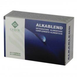 Image of Gheos Alkablend Integratore Alimentare 60 Compresse 930063639