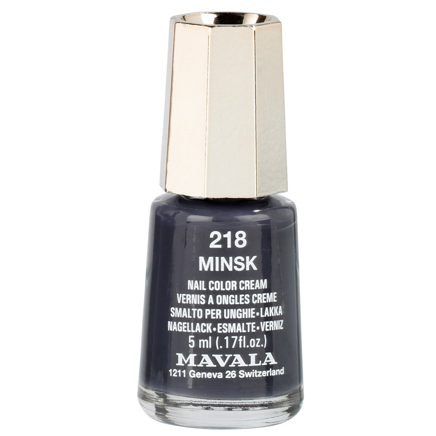 Mavala Mini Color Smalto 218 Minsk 5ml