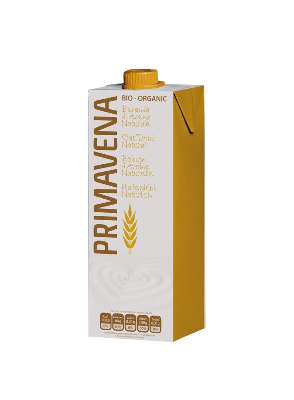 Image of Primavena Bevanda All'Avena Biologico 1l 930403199