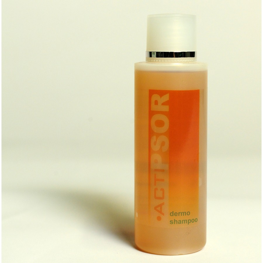 Image of Actipsor Dermo Shampoo 200ml 930516733