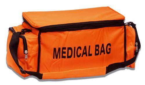 Farmacare Borsa Medical Sport Vuota