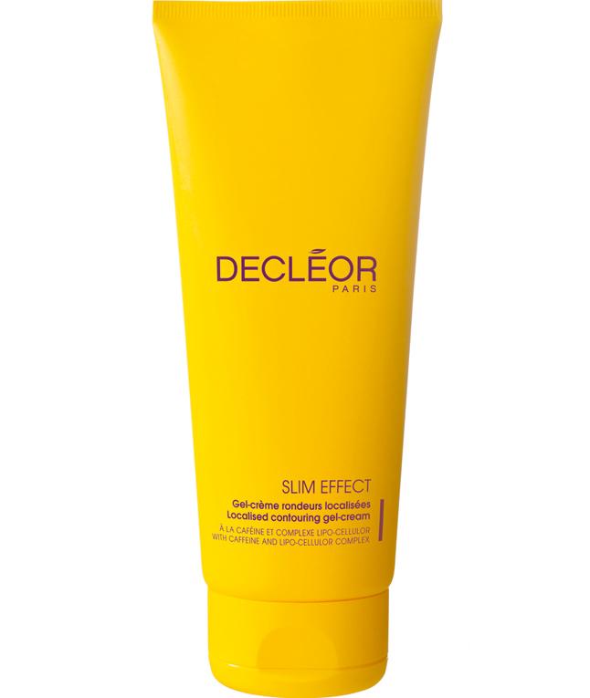 Image of Decleor Slim Effect Gel Crème Rondeurs Localisée 200ml 930702131