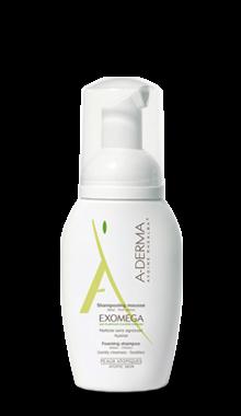 Image of A-Derma Exomega Shampoo Mousse 125ml 930879782