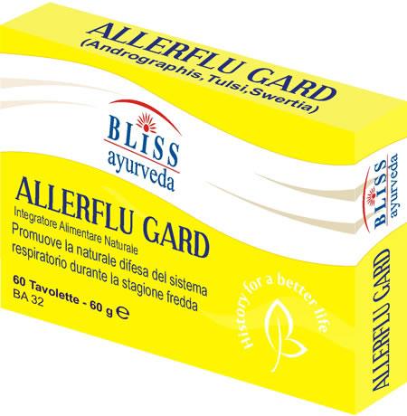 Image of Allerflu Gard Integratore Alimentare 60 Compresse 930967854