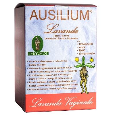 Deakos Ausilium Lavanda 100ml 4 Flaconi Monouso Da 100ml