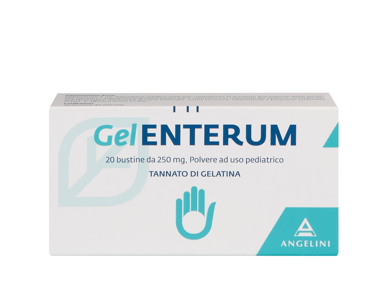 Angelini Gelenterum 20 Bustine Per Bambini