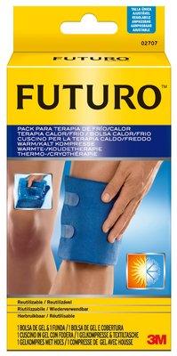 Image of 3M Italia Futuro Cuscinetto Per Terapia Caldo/Freddo 1 Pezzo 931436190