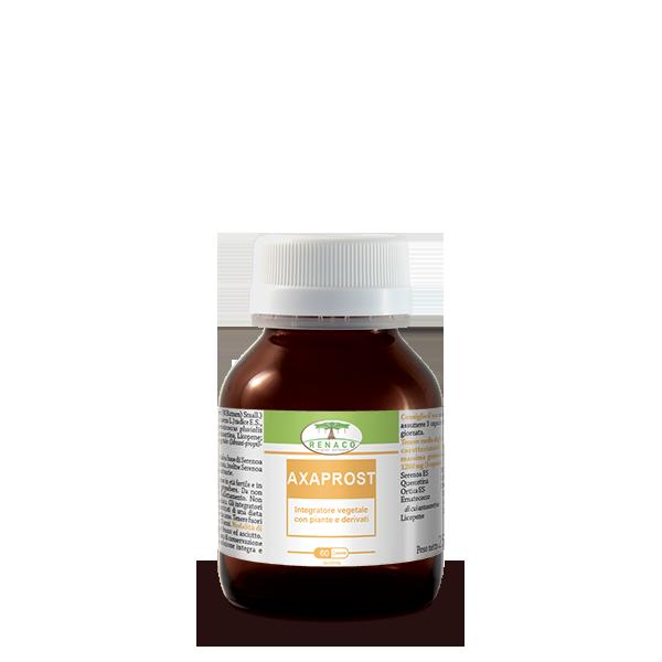 Renaco Axaprost Integratore Alimentare 60 Capsule