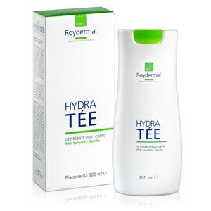 Roydermal Hydratee Detergente Viso/Corpo Pelli Sensibili 300ml