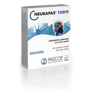 Named Neurapas Forte Pascoe Integratore Alimentare 60 Compresse