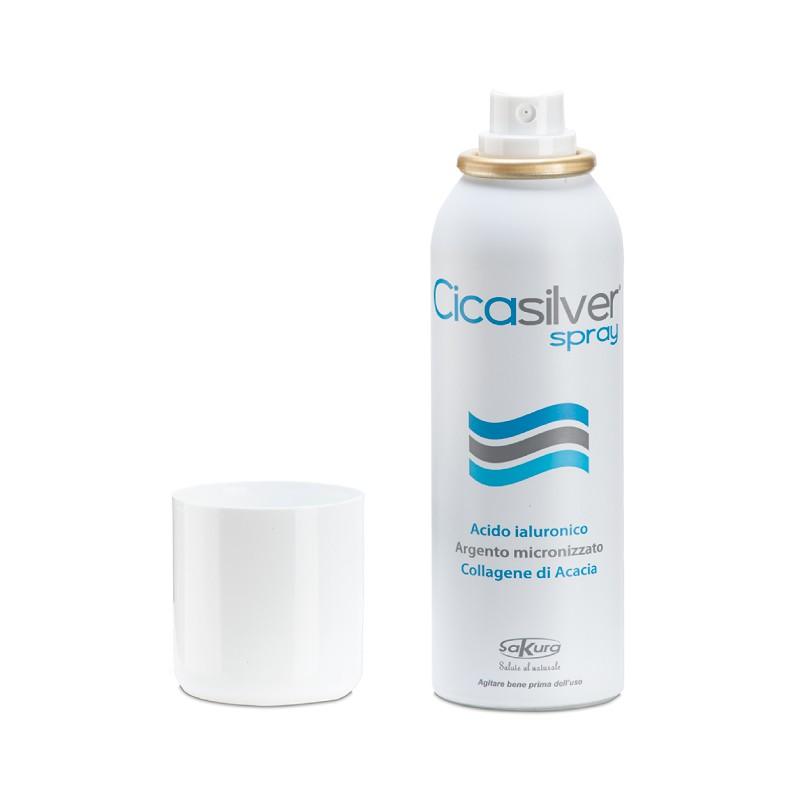 Sakura Cicasilver Spray 125ml