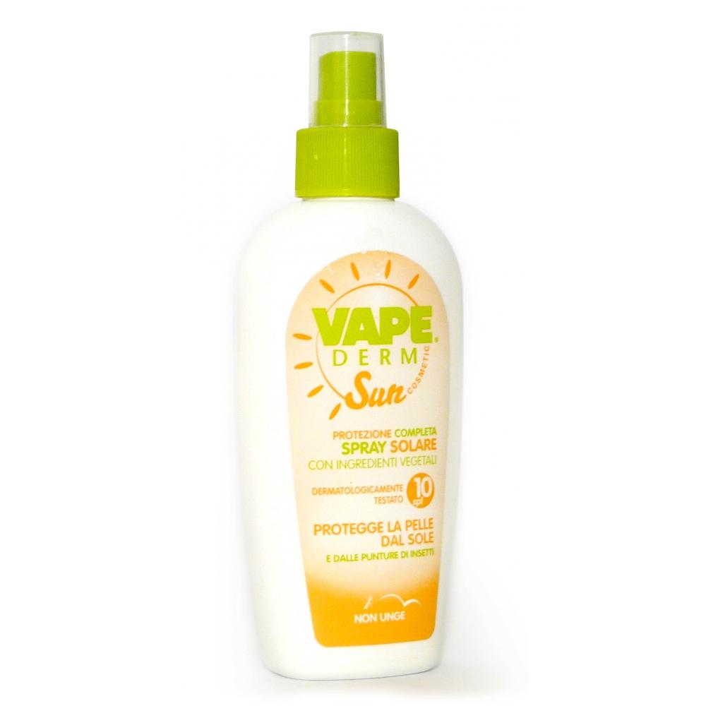 Image of Vape Derm Sun Cosmetic Spray Spf20 150ml 932086919