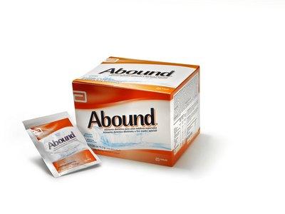 Image of Abbott Abound Neutro Integratore Alimentare 30 Bustine Da 19g 932772458