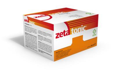 Erbozeta Zeta Tonic Integratore Alimenatare 20 Flaconcini 10ml