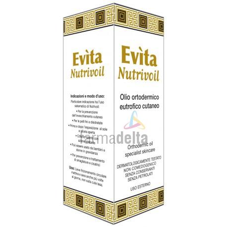 Evita Nutrivoil Integratore Alimentare 60ml