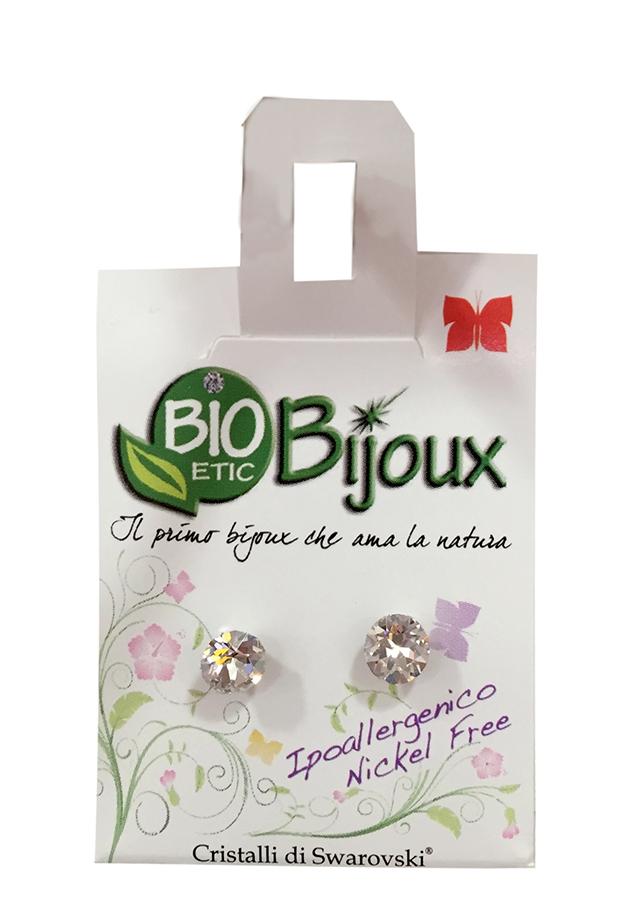 Image of Bioetic Bijoux Brillantino Xilion 5,3 mm Crystal 933431886