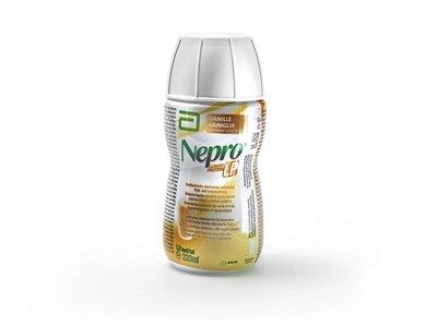 Image of Abbott Nepro Lp Integratore Alimentare Gusto Vaniglia 220ml 933440531
