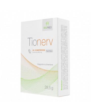 Image of Tionerv Forte 20 Compresse 933484812