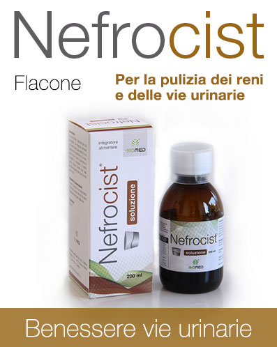 Image of Biomed Nefrocist 200ml 933786978