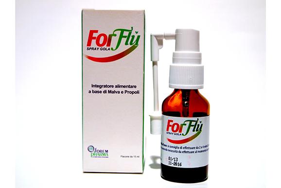 Image of For Flu Spray Gola 15ml 934013816