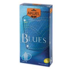Image of Akuel By Manix Blues 6 Pezzi 934314271