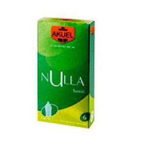 Image of Akuel By Manix Nulla 6 Pezzi 934314992