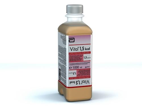 Image of Abbott Vital 1,5 kcal Integratore Alimentare 1000ml 934531955