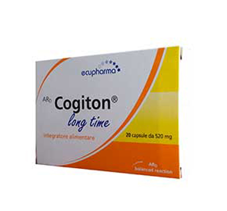 Image of Cor.Con. International Ard Cogiton Long Time 20 Compresse 934726276