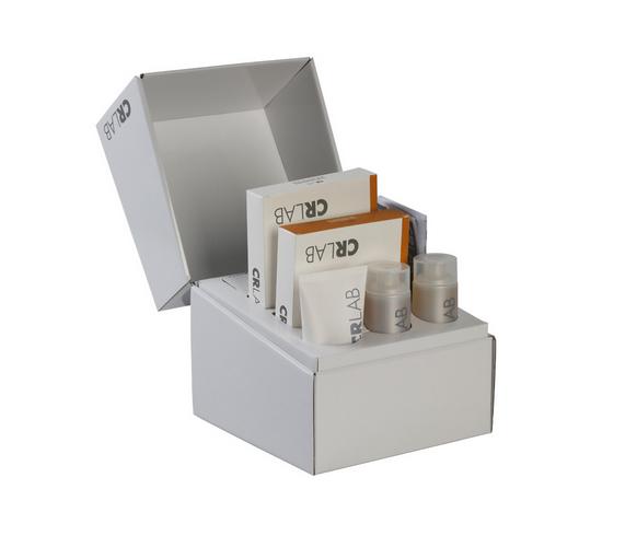 Image of Crlab Box Linea Seboregolatrice Forfora 934835834