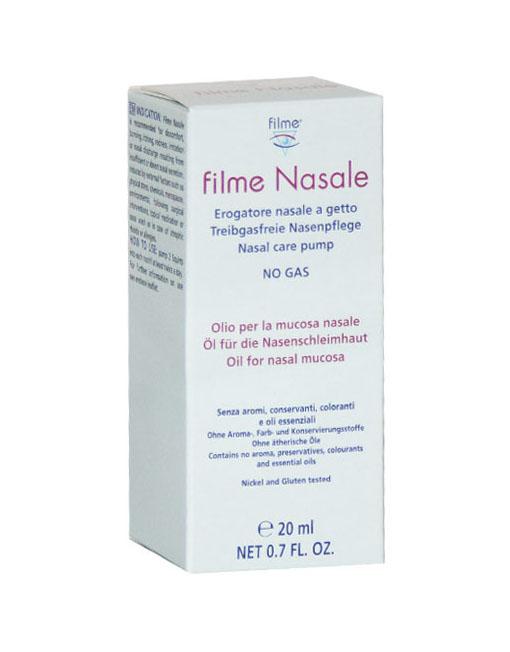 Filme Nasale Olio Per La Mucosa Nasale 20ml