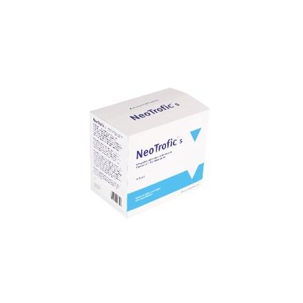 Image of Amarantopharma Neotrofic S Integratore Alimentare 30 Bustine 935499451